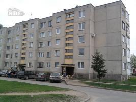 3 Zimmer Wohnung in Litauen