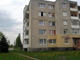 Foto 3 3 Zimmer Wohnung in Litauen