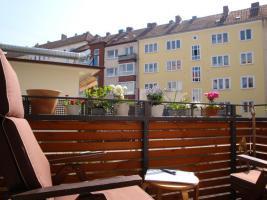 Foto 7 3 Zimmer Wohnung mit Sonnenbalkon n�he Maschsee