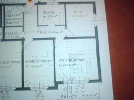 3 Zimmer Wohnung in Springe