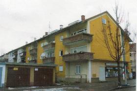3-Zimmer Wohnung in Stuttgart-Wangen