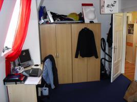 Foto 8 3 Zimmer Wohnung direkt am Drägerpark in Lübeck