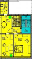 3 Zimmer Wohnung frei in Zahna 63,5 qm²