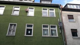 3-Zimmer Wohnung mit