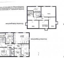 Foto 2 3 Zimmerwohnung in einem 2 Familien Haus