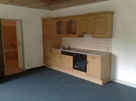 3-Zimmerwohnung mit Einbauküche & 270qm Gartenfläche