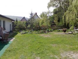 Foto 3 3-Zimmerwohnung mit Einbauküche & 270qm Gartenfläche