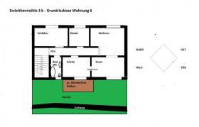 3-Zimmerwohnung Fürth-Cadolzburg