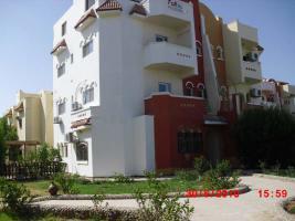 Foto 3 3-Zimmerwohnung mit Pool und Garten Hurghada Ägypten