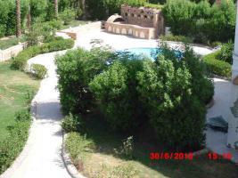 Foto 8 3-Zimmerwohnung mit Pool und Garten Hurghada Ägypten