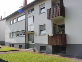 3-Zimmerwohnung in Weigheim