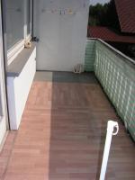 Foto 3 3-Zimmerwohnung in Weigheim