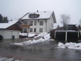 3-Zimmerwohnung in herrlicher Lage - wohnen wie im Einfamilienhaus