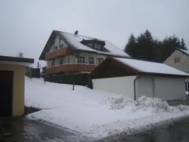 Foto 2 3-Zimmerwohnung in herrlicher Lage - wohnen wie im Einfamilienhaus