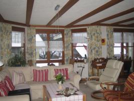 Foto 3 3-Zimmerwohnung in herrlicher Lage - wohnen wie im Einfamilienhaus