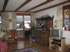 Foto 4 3-Zimmerwohnung in herrlicher Lage - wohnen wie im Einfamilienhaus