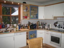 Foto 5 3-Zimmerwohnung in herrlicher Lage - wohnen wie im Einfamilienhaus