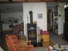 Foto 6 3-Zimmerwohnung in herrlicher Lage - wohnen wie im Einfamilienhaus