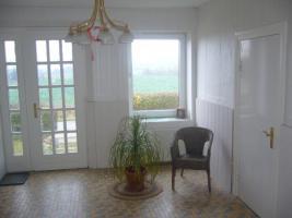 Foto 6 3 Zimmerwohnung(Blick �. Holsteinische Schweiz) u. Pferdebox frei