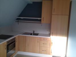 Foto 3 3 Zimmerwohnung + Küche mit EBK, DG, 97833 Frammersbach