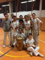 Foto 2 3 kostenlose Capoeira Schnupperstunden