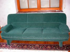 3 teilige Couchgarnitur