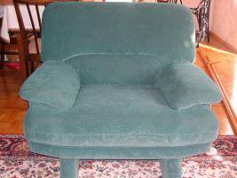 Foto 3 3 teilige Couchgarnitur