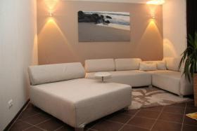 3-teilige Mysinge Couch zu verkaufen