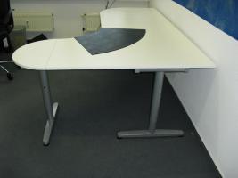 Foto 6 3-teiliges Ikea Büromöbelset, guter Zustand
