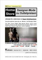 30 Jahre - Designer-Mode zu Outletpreisen