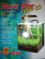 30 Liter Nano-Cube (3 Monate benutzt)
