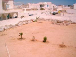 300qm grundstück in Tunesien Zarsis