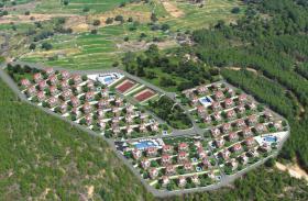 3+1 Luxus-Villa in Alanya-Incekum mit Meeresblick im Naturschutzgebiet