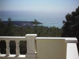 Foto 4 3+1 Luxus-Villa in Alanya-Incekum mit Meeresblick im Naturschutzgebiet