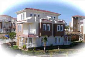 Foto 10 3+1 Luxus-Villa in Alanya-Incekum mit Meeresblick im Naturschutzgebiet