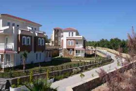 Foto 13 3+1 Luxus-Villa in Alanya-Incekum mit Meeresblick im Naturschutzgebiet