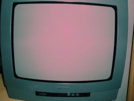 36 cm Philips Fernseher