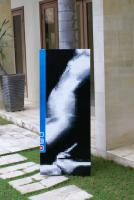 Foto 2 3D Graffiti/Surrealismus Oel auf leinwand