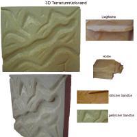 3D Terrarium Rückwand ab 11,90 €