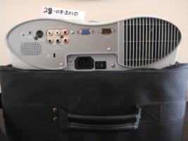 Foto 2 3M Beamer Piccolo S10 LCD Beamer / Projektor (inkl.Neue Lampe)