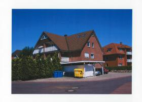 3ZKB Eigentumswohnung, GWC, Kellerraum, überd.Balkon, Carport in 27616Beverstedt