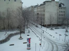 Foto 11 3Zi., Blk, Wannenbad Berlin Mitte nahe Potsdamer Platz ab 1.2.2011