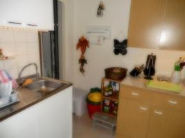 Küche 2 mit Kammer