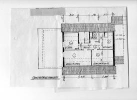 3Zimmer-DG Wohnung ca. 68 qm Grundfläche mit großer Dachterasse