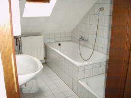 Foto 2 3Zimmer-DG Wohnung ca. 68 qm Grundfläche mit großer Dachterasse