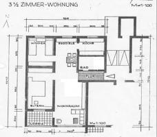 Foto 2 3,5 Zimmer Eigentumswohnung in Weinstadt