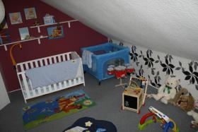 Foto 7 3,5 Zimmer Wohnung in bevorzugter Lage direkt am Hertener Schlosswald
