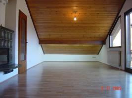 Foto 3 3,5 Zimmerwohnung mit Kachelkamin-Ofen in ruhiger Aussichtslage Kaltmiete: 590 EUR