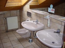 Foto 4 3,5 Zimmerwohnung mit Kachelkamin-Ofen in ruhiger Aussichtslage Kaltmiete: 590 EUR