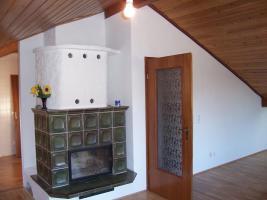 Foto 6 3,5 Zimmerwohnung mit Kachelkamin-Ofen in ruhiger Aussichtslage Kaltmiete: 590 EUR
